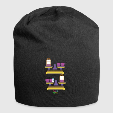 equations - Jersey Beanie