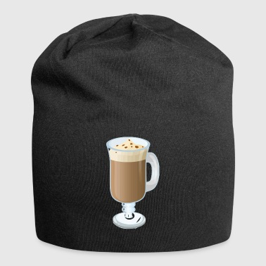 coffee shop - Jersey Beanie