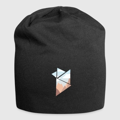 shattered - Jersey Beanie