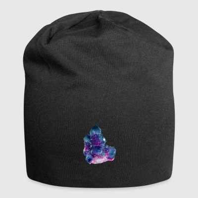 Diamond colorful swag - Jersey Beanie