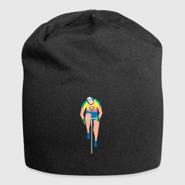 ciclista - Beanie in jersey