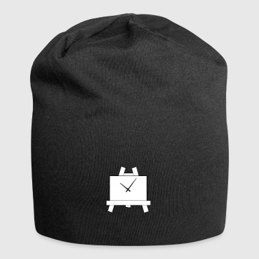 Time 4 Kunst - Jersey-Beanie