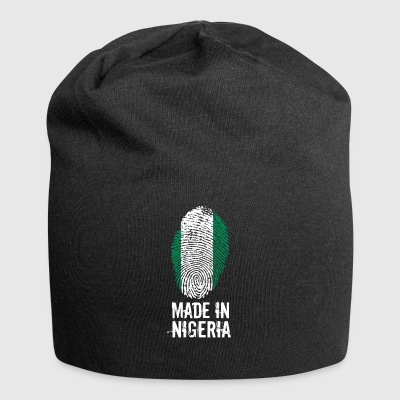 Made In Nigeria - Bonnet en jersey