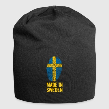 Made In Svezia / Svezia / Sverige - Beanie in jersey