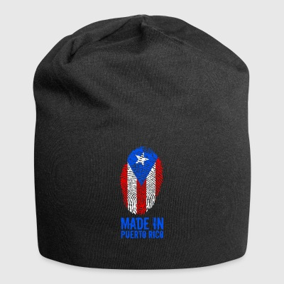 Made In Puerto Rico - Jersey Beanie