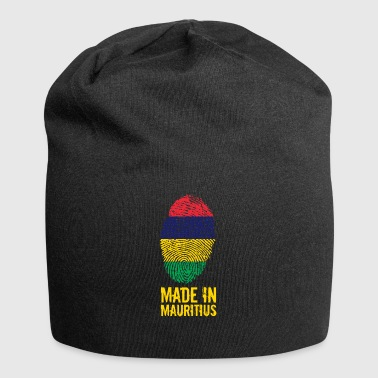 Made In Mauritius / Maurice / Moris - Jersey Beanie
