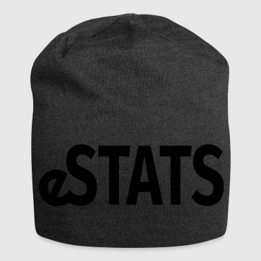 e-State - Jersey-beanie