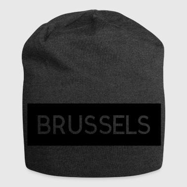 Bruxelles - Beanie in jersey