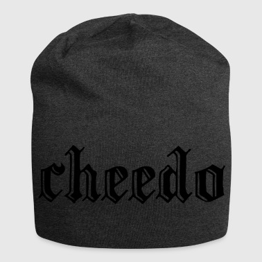 Gym Gym Gym Cheedo Gym - Jersey-Beanie