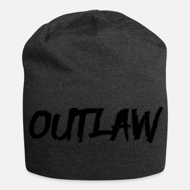 Outlaw Outlaw Outlaw - Jersey Beanie