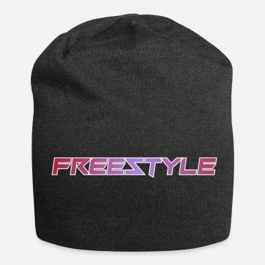 Freestyle Freestyle - Jersey Beanie