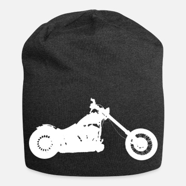 Chopper Softail chopper - Beanie in jersey