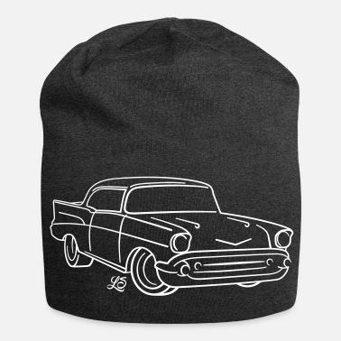 Chevy Chevy Bel Air - American Dream - lahjaideo - Jersey-pipo