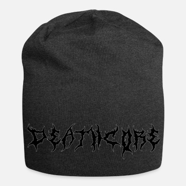 Deathcore - Jersey-Beanie