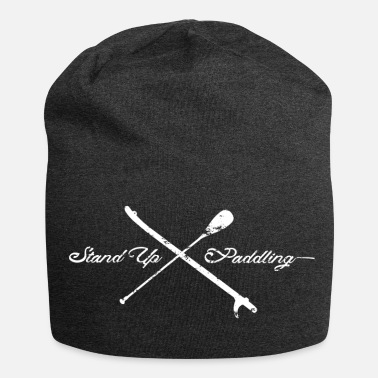 Up Stand Up Paddling - Cross - Beanie