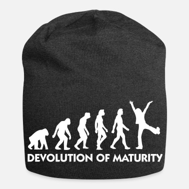 Mature The Evolution Of Maturity - Beanie