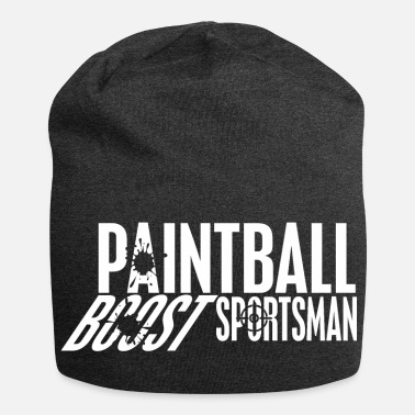 Paintball Paintball - Beanie in jersey