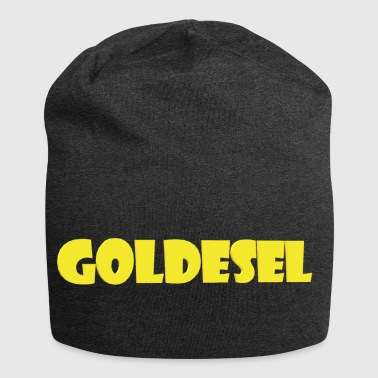 Goldesel - Jersey-Beanie