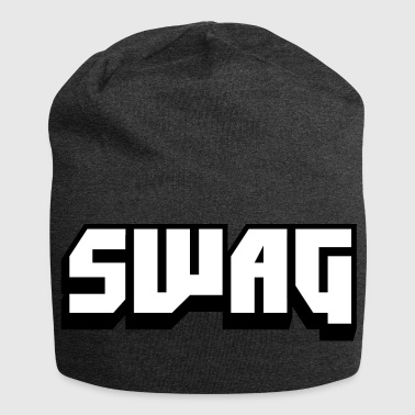 SWAG Black and White - Jersey-Beanie