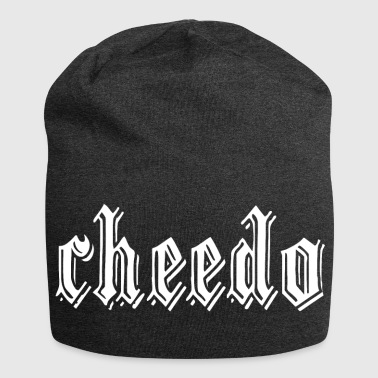 Gym Gym cheedo gym - Jersey-Beanie