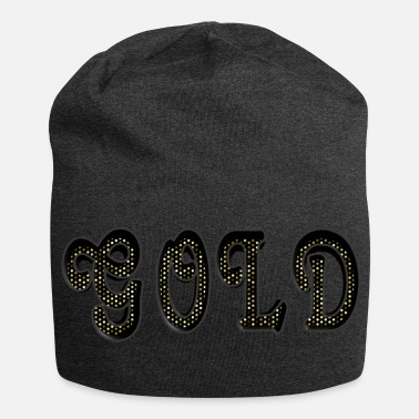Oro oro - Beanie in jersey
