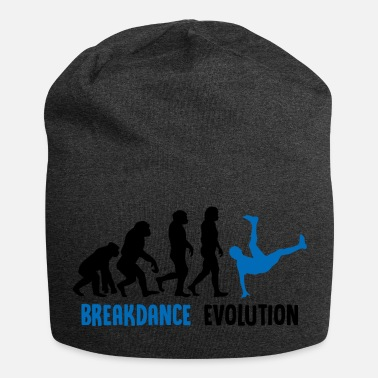 Breakdance ++ ++ Breakdance Evolution - Jerseymössa