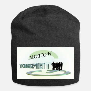Motion Teamspirit Motion - Jersey-Beanie