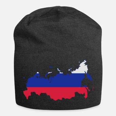 Ussr RUSSIAN BEAR COLLECTION - Jersey Beanie