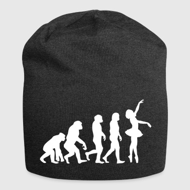 ++BALLETT EVOLUTION++ - Jersey-Beanie