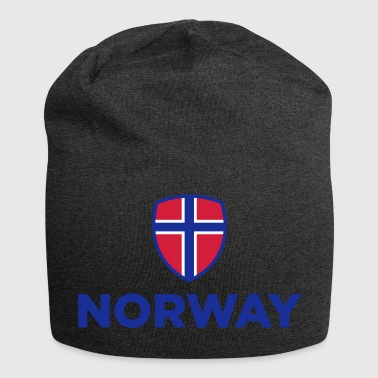 Norway National Flag Of Norway - Jersey Beanie