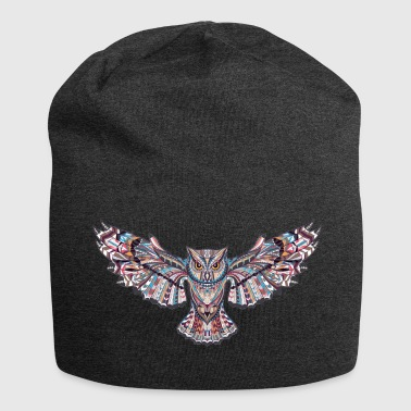 Flying bird - Jersey-Beanie