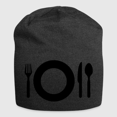 meal - Jersey Beanie
