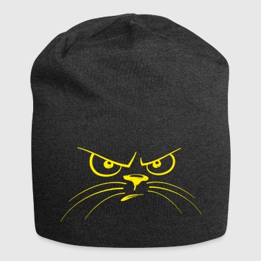 Grumpy Cat Grumpy Cat Design - Bonnet en jersey