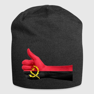 angola collection - Jersey Beanie