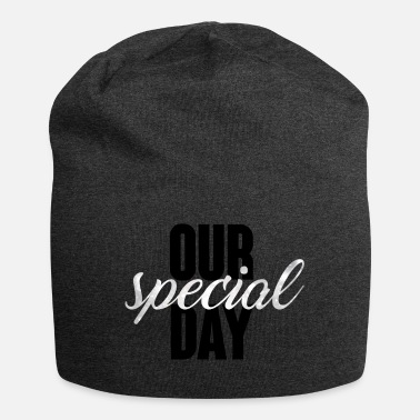 Wedding Day Wedding / Marriage: Our special day - Beanie