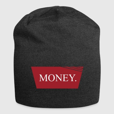 Money, money - Jersey Beanie