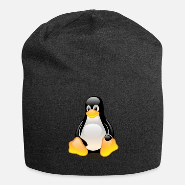 Linux Linux - Jersey Beanie