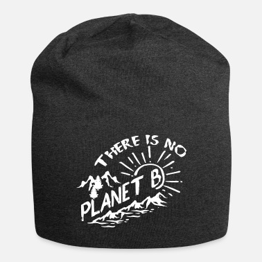 Animal Planet Environmental Protection Animal Welfare Environment Life Planet - Jersey Beanie