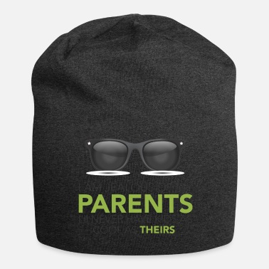 Parents PARENTS - Bonnet en jersey