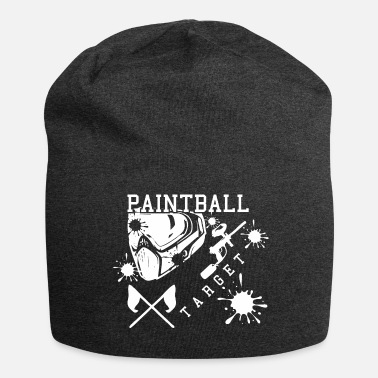 Paintball Paintball - Jersey-pipo