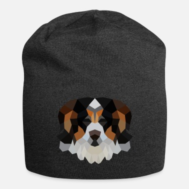 Border Border Collie - Jersey Beanie