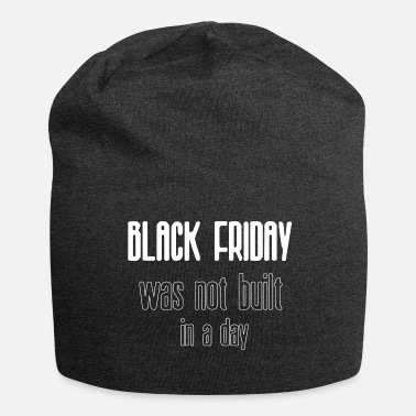 Cult Black Friday - Jersey-Beanie