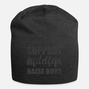 Supporto SUPPORTO - Beanie in jersey