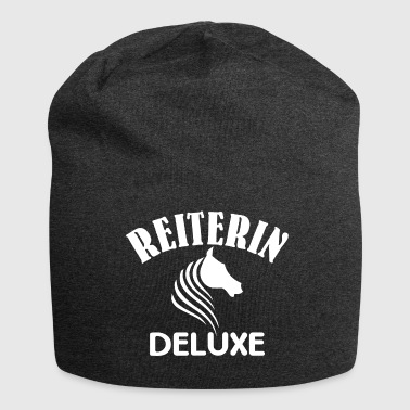 rytter Deluxe - Jersey-Beanie