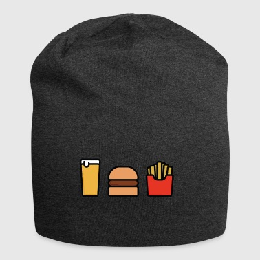 Meal Deal - Jersey Beanie