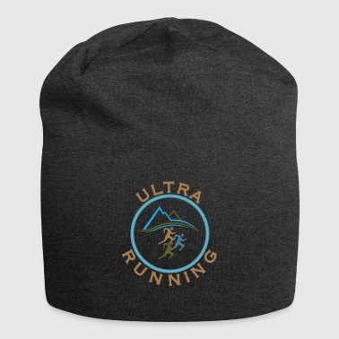 Ultra Running - Bonnet en jersey