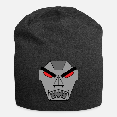 3d358b1a Shop Metal Robot Caps & Hats online | Spreadshirt