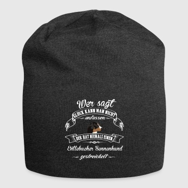 Entlebucher Happiness - Jersey-beanie