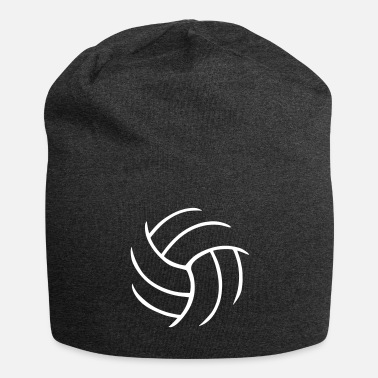 Volleyball Volleyball - Bonnet en jersey