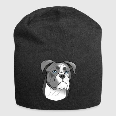 Bulldog - Nuggets 2 - Bonnet en jersey